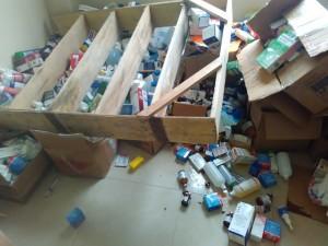 earthquake aftermath 1